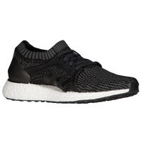 adidas shoes for girls high tops in gray. adidas ultra boost x - women\u0027s black / grey shoes for girls high tops in gray a