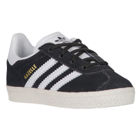 adidas Originals Gazelle 2 - Boys\u0027 Toddler - Black / White