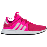 adidas girls. adidas originals x-plr - girls\u0027 preschool pink / white girls