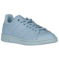 adidas Originals Stan Smith - Women\u0027s - Light Blue / Light Blue