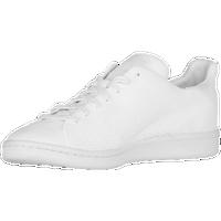 adidas Originals Stan Smith Primeknit - Men\u0027s - All White / White