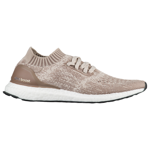adidas Ultra Boost Uncaged - Men's - Running - Shoes - Clear Brown/Clay Brown/Trace Brown