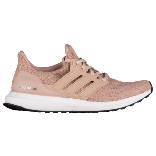 adidas Ultra Boost - Women's - Running - Shoes - Ash Pearl/Ash Pearl/Ash Pearl