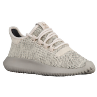 adidas Originals Tubular Shadow - Boys' Preschool - Off-White / Black