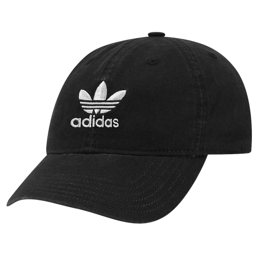 Adidas Originals Washed Relaxed Strapback Men S Casual
