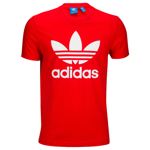 abe6763345109 adidas Originals Trefoil T-Shirt - Men s.  24.99. Main Product Image