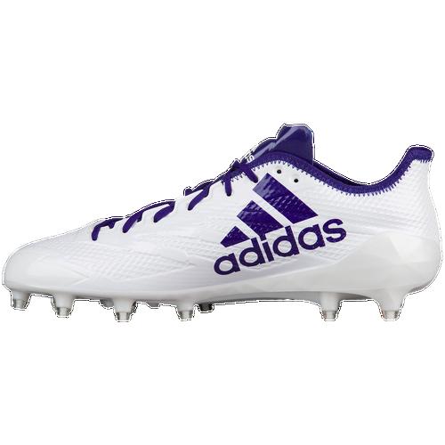 adidas 6 0 football cleats. adidas adizero 5-star 6.0 - men\u0027s football shoes white/college purple/college purple 6 0 cleats .