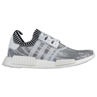 adidas NMD R1 Women's Size 8/ Grey and White