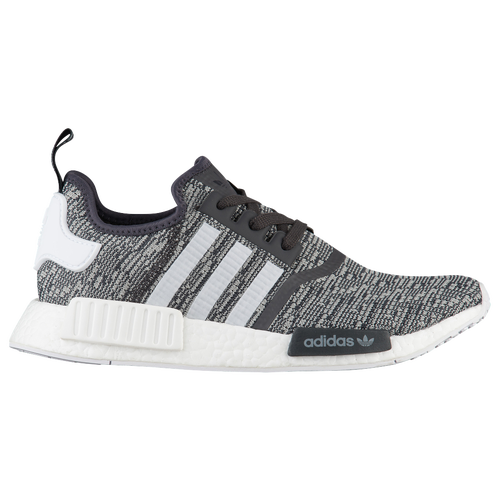 adidas Originals NMD R1 - Women\u0027s - Running - Shoes - Midnight Grey/White/Mid  Grey
