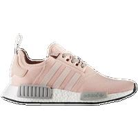 adidas Originals NMD R1 - Women\u0027s - Pink / White