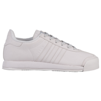 adidas Originals Samoa Plus - Women\u0027s - Grey / White