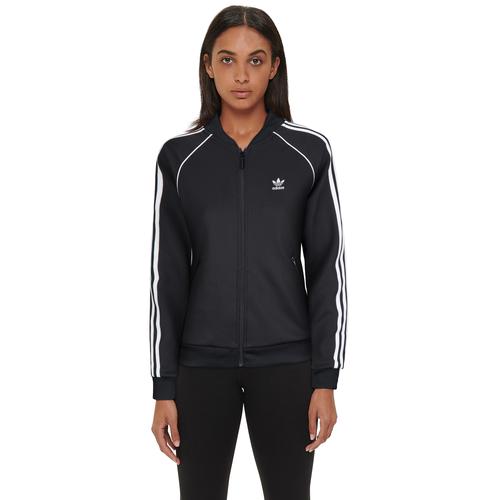 Adidas Originals Adicolor Superstar Track Top Women S Clothing