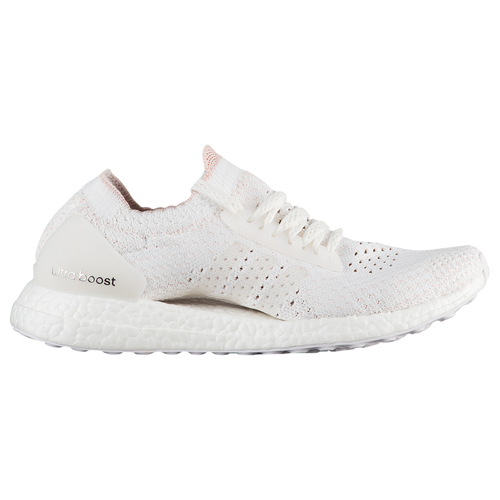 adidas Ultra Boost X Clima - Women's - Running - Shoes - White/White/Ash Pearl