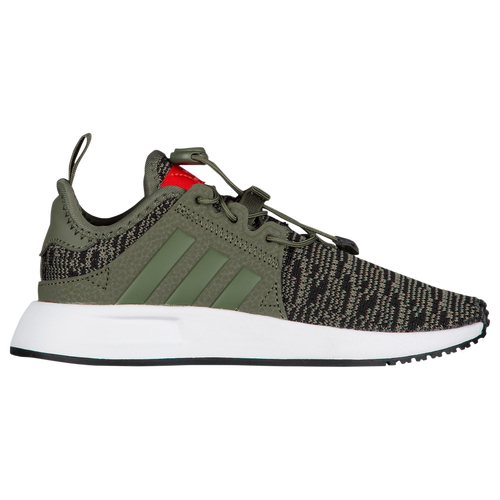 Men S Adidas X Plr Casual Shoes Olive