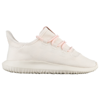 adidas Originals Tubular Shadow - Boys' Preschool - Off-White / Pink