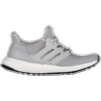 adidas Ultra Boost - Boys\u0027 Grade School - Grey / White