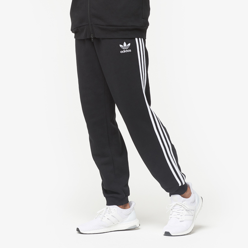 adidas Originals 3 Stripes Fleece Pants - Men s - Clothing 8cc82758d25