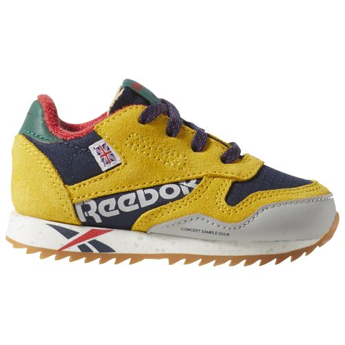 d372c24fceb012 Reebok Classic Leather Ripple - Boys  Toddler.  50.00. Main Product Image