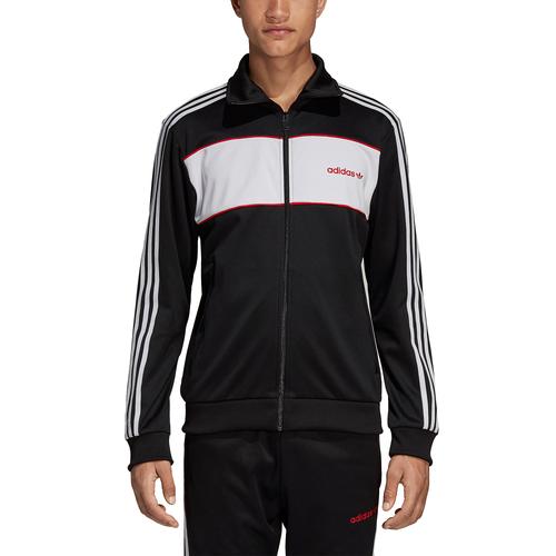 Adidas Originals Linear Track Top Men S Clothing