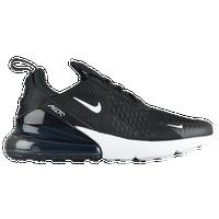 Nike Air Max 270 - Women\u0027s - Black / Grey