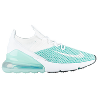 ad8d5b19acf6ed Nike Air Max 270 Flyknit - Women s - Shoes