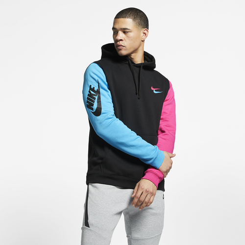 cda747f3aed9 Nike City Brights Pullover Hoodie - Men s.  55.00. Main Product Image