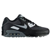 mens nike air max 90 white and black