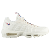 competitive price 2d266 83fc2 ... greece nike air max 95 mens off white blue 5825e 3231f