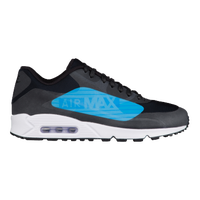 air max 90 black and blue