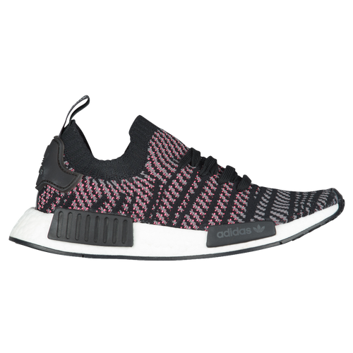 Adidas Originals Nmd R1 Primeknit Boys Grade School Shoes
