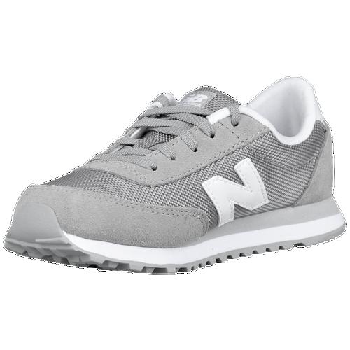 new balances grey