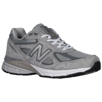 New Balance 990 - Men's - Grey / Grey