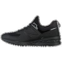 New Balance 574 Sport - Men\u0027s - Black / Grey