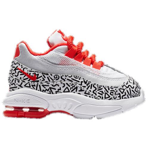 promo code 8f4e8 ae69c Nike Air Max 95 - Girls' Toddler