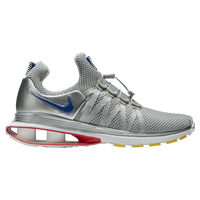the latest 9aacf a6df3 where can i buy nike shox gravity mens silver 857bc 5284c