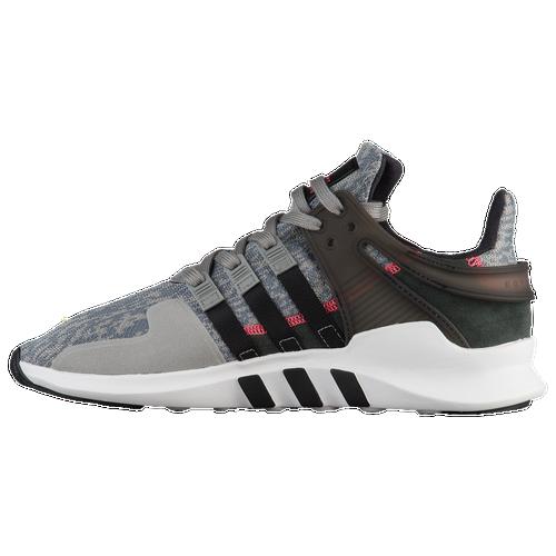 Adidas Originals EQT Support ADV Grey Running Shoes Kicks 9 Mens S76963