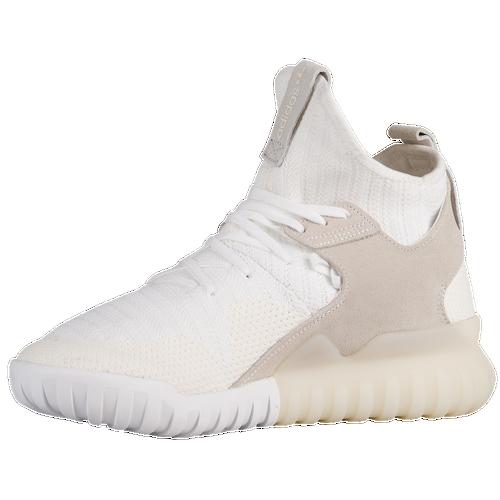 58fe6cbc3c5b Mens adidas Originals Tubular X Hemp Tan Wheat Brown Kanye
