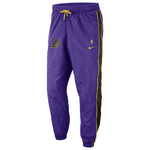 3e40938b4 Nike NBA Courtside City Edition Nylon Pant - Men s.  80.00. Main Product  Image