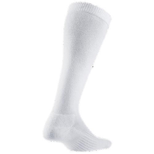 Nike 2 PK Graphic Cotton Knee High Socks - Girls' Grade ...